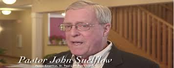 Pastor John Suelflow